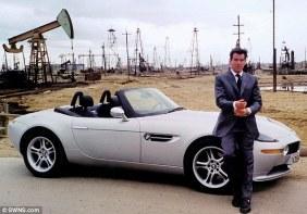 La BMW du monde ne suffit pas