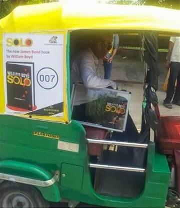 Solo005 Delhi