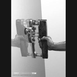 Véhicules & Armes des scènes de Patrice par Chris Rosewarne