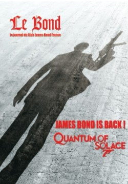 Le Bond #11 - 2008