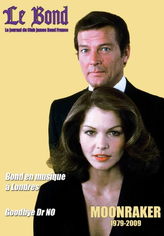 Le Bond #18 - 2009