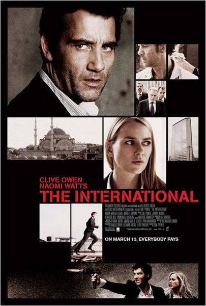The International