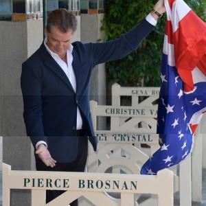 Pierce Brosnan - Deauville