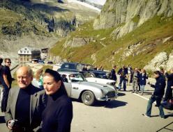 CC Club James Bond Schweiz