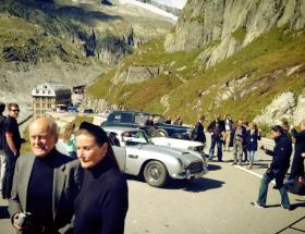 CC Club James Bond Schweiz
