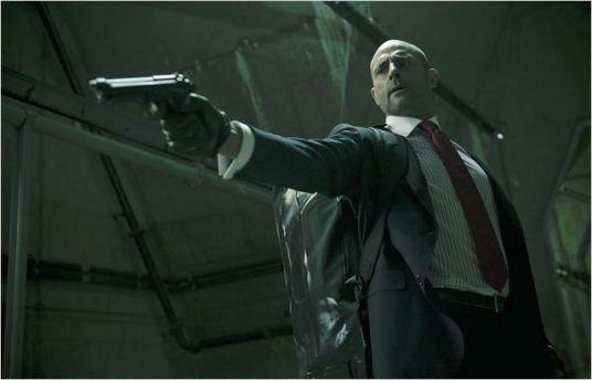 Agent en fuite dans Welcome to the Punch