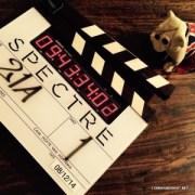 SPECTRE - Clap 1 CJB