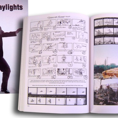 The Making of The Living Daylights (environ 50€)