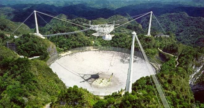 Goldeneye radiotelescope