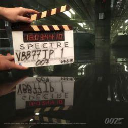 9 mai : de nouveaux véhicule s'ajoutent sur le tournage : de mystérieux bateaux
