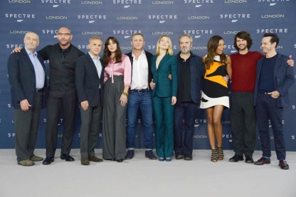 """Spectre"" - Photocall"