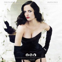 Eva Green (Casino Royale)