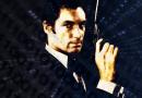 Bond 17 : le scénario d'Alfonse Ruggiero et Michael Wilson