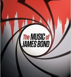 The Music of James Bond (environ 30€)