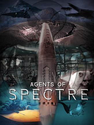 Agents of Spectre 1