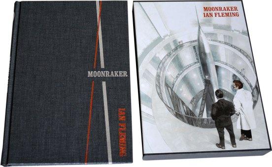 Le Moonraker