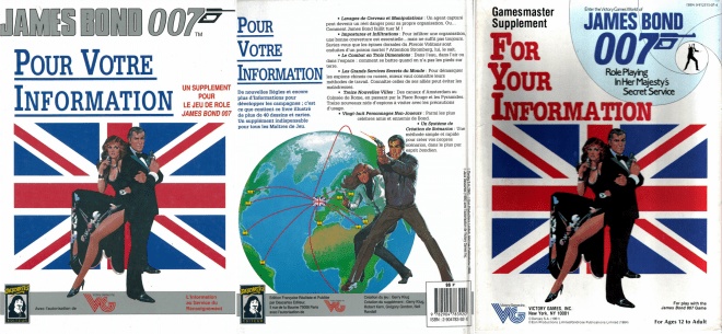 James Bond JdR (31)