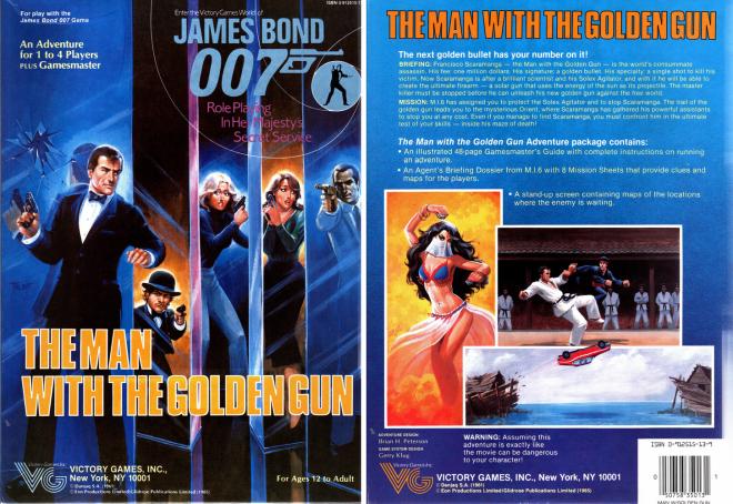 James Bond JdR (41)