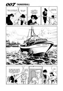 Thunderball manga (4)