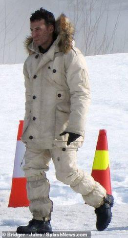 Bond 25 norvége 11