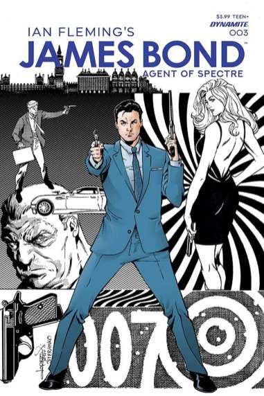 James-Bond-Agent-of-Spectre-3-Lopresti-cover-1