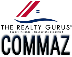 CommAZ - Commercial Real Estate of Arizona and Phoenix metro with The Realty Gurus