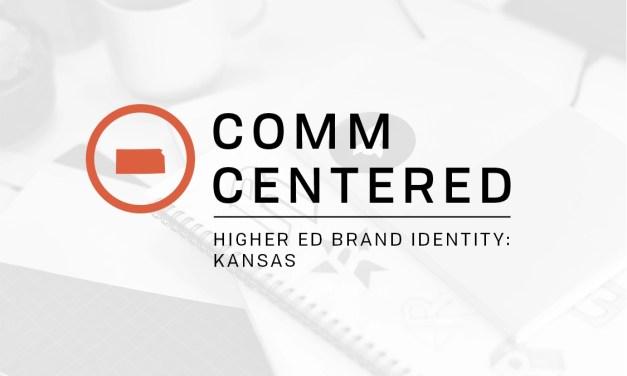 Higher Ed Brand Identity: Kansas