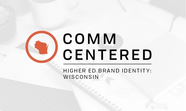 Higher Ed Brand Identity: Wisconsin