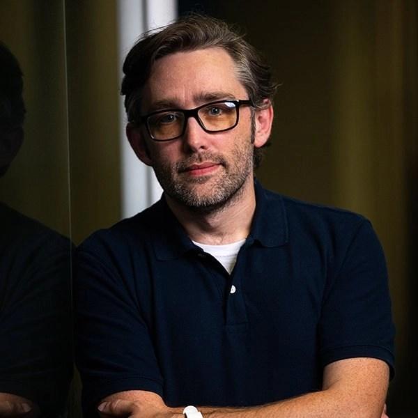 RJ Thompson, MFA, SMS