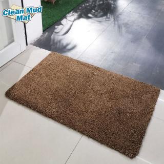 tapis microfibre super absorbant retient la salete resiste aux intemperies lavable en machine