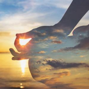 Podcast-Méditation pour les accablés par le sort