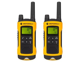 Motorola Paire de Lalies walkies