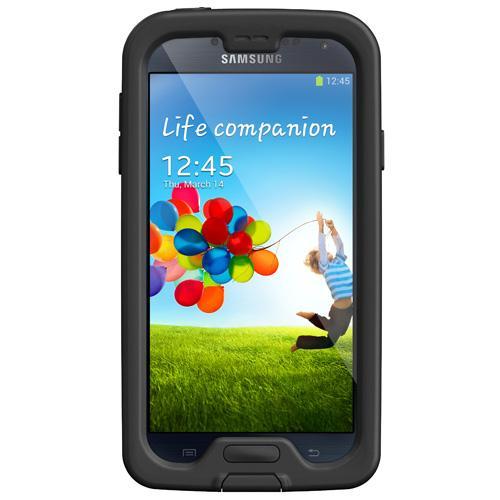 coque étanche Samsung