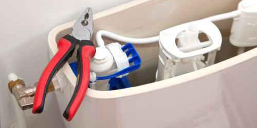 entretien robinet flotteur