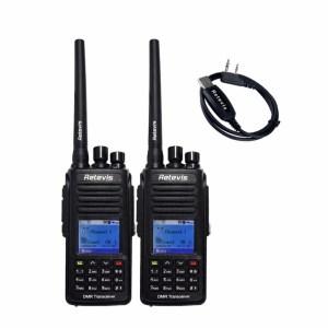 talkie walkie numerique