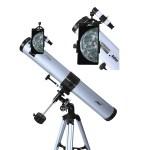 3 Télescope réflecteur 900-76 de Seben