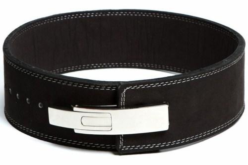 ceinture d'haltérophilie 13 MM