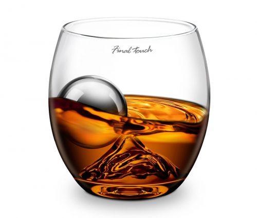 verre à whisky balon