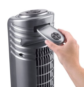 Avis test Bionaire - BT19-I - Ventilateur Colonne Silencieux Programmable