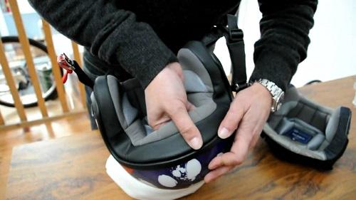 acheter casque moto modulable 2