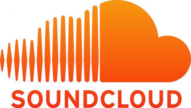Soundcloud pour de la musique gratuite illimité