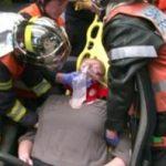 Hypnose et pompiers