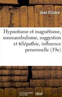 Hypnotiser comme Messmer