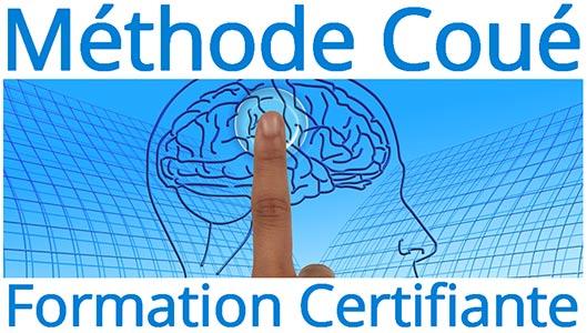 Formation certifiante à la méthode Coué