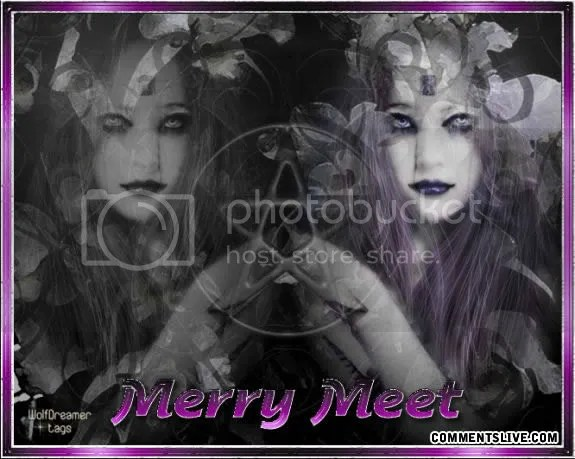 Merry Meet Pictures