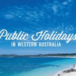 Australia Day Bank Holiday