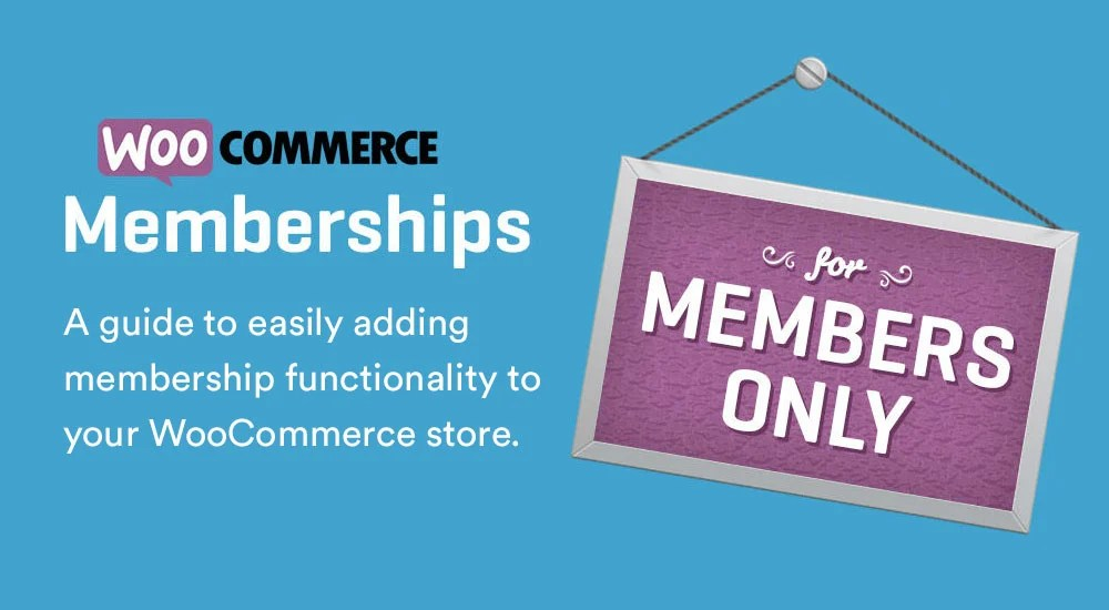 Woocommerce Memberships Plugin Review Reward Frequent Buyers