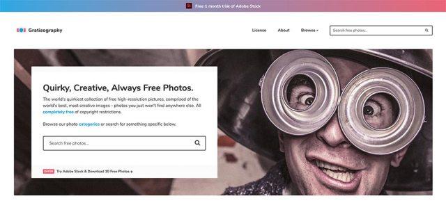Gratisography Stock Photos