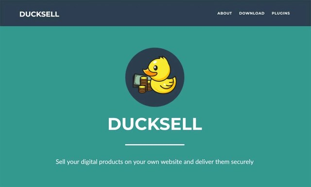 DuckSell