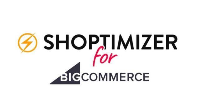 Shoptimizer for BigCommerce Documentation